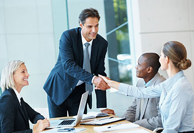Employers partnering with financial coach