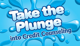Take the Plunge infographic banner