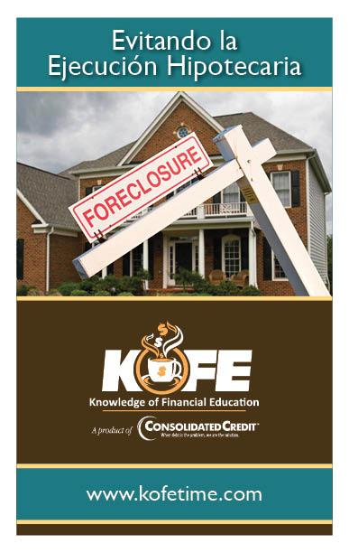 evitando la ejecución hipotecaria