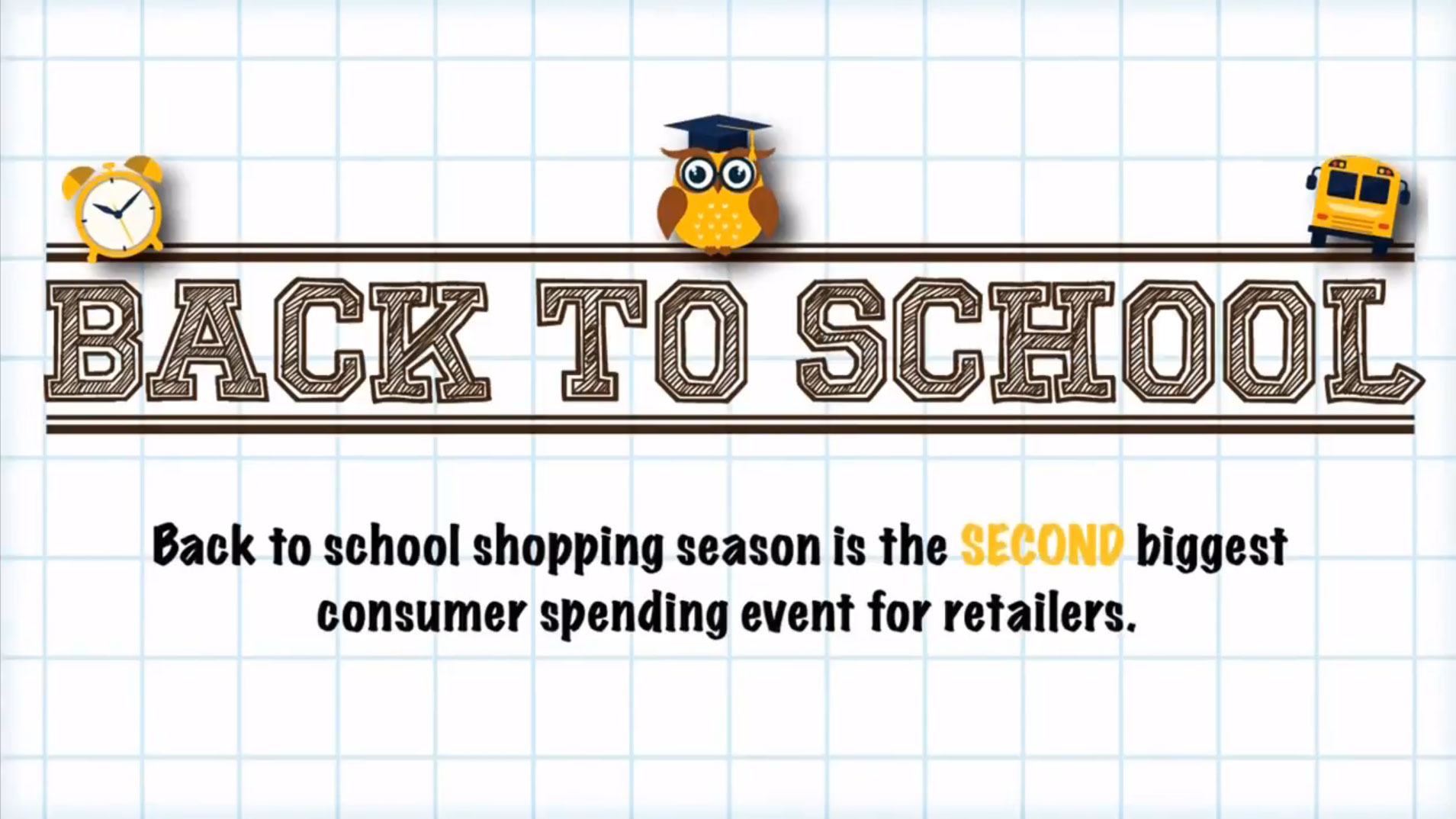 title card: Avoid Back to School Credit Card Debt