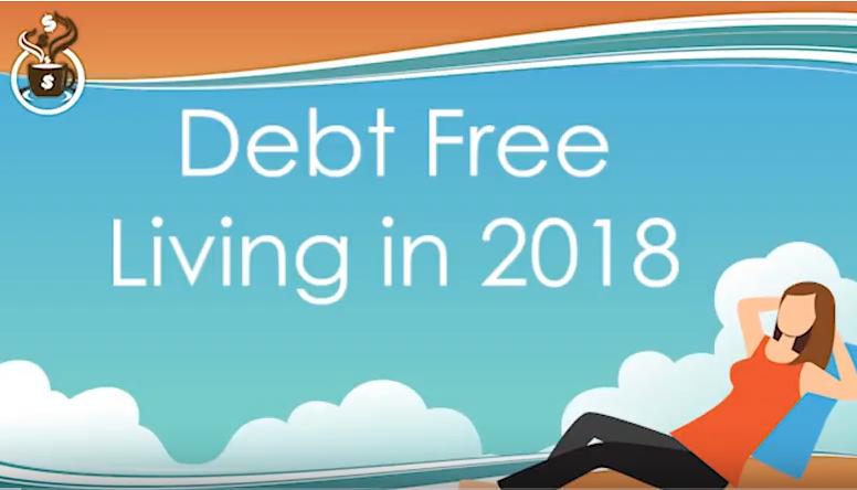 Debt Free Webinar