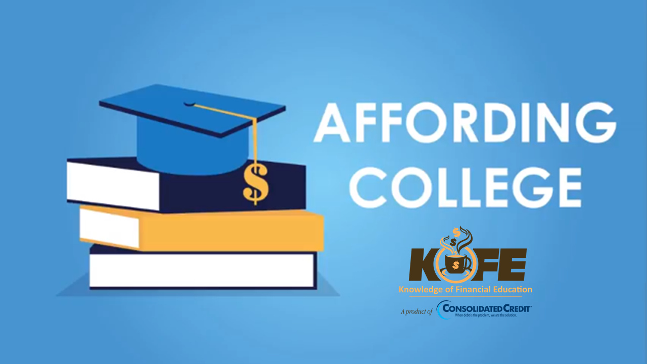 Affording College