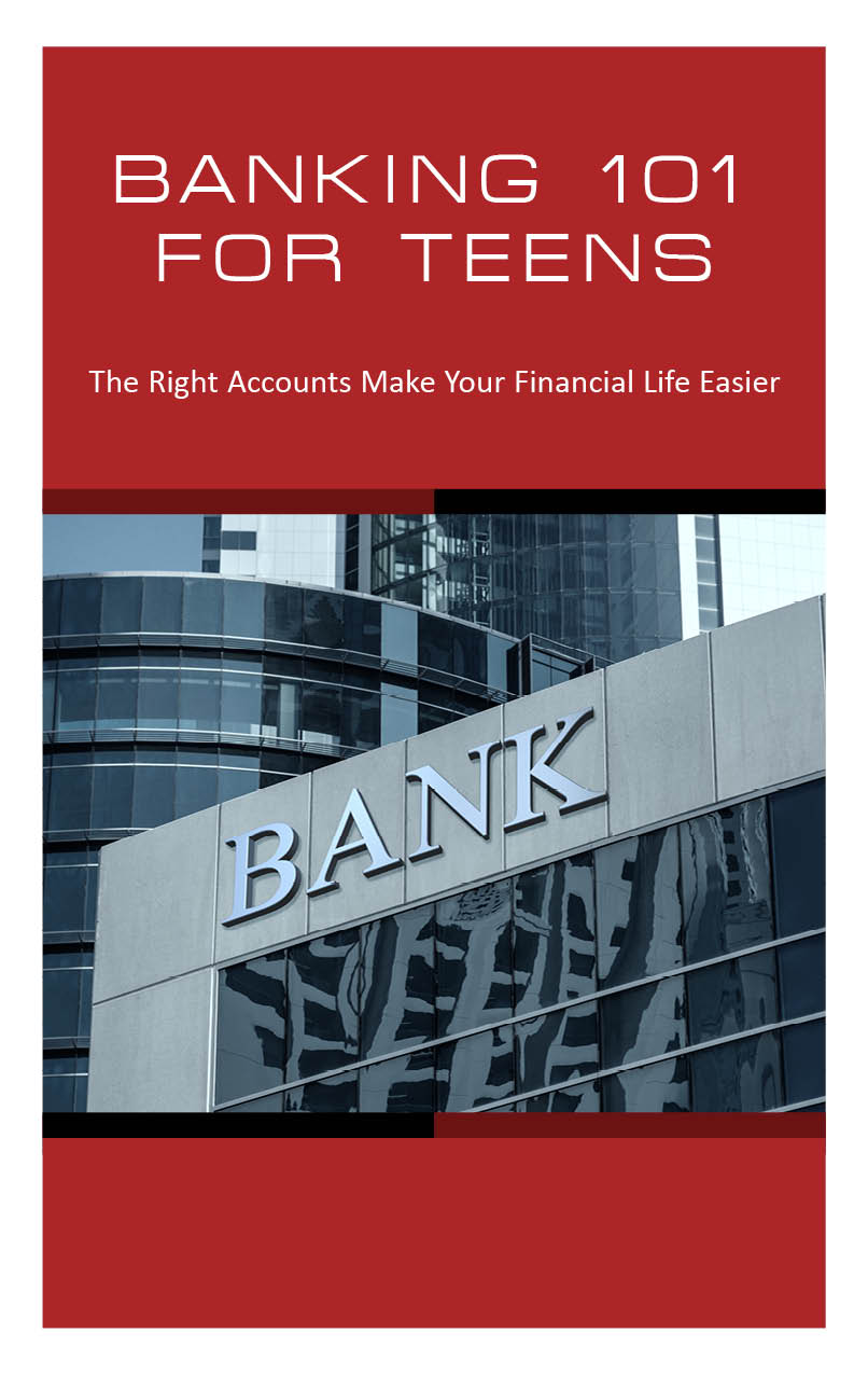 Banking 101 for Teens