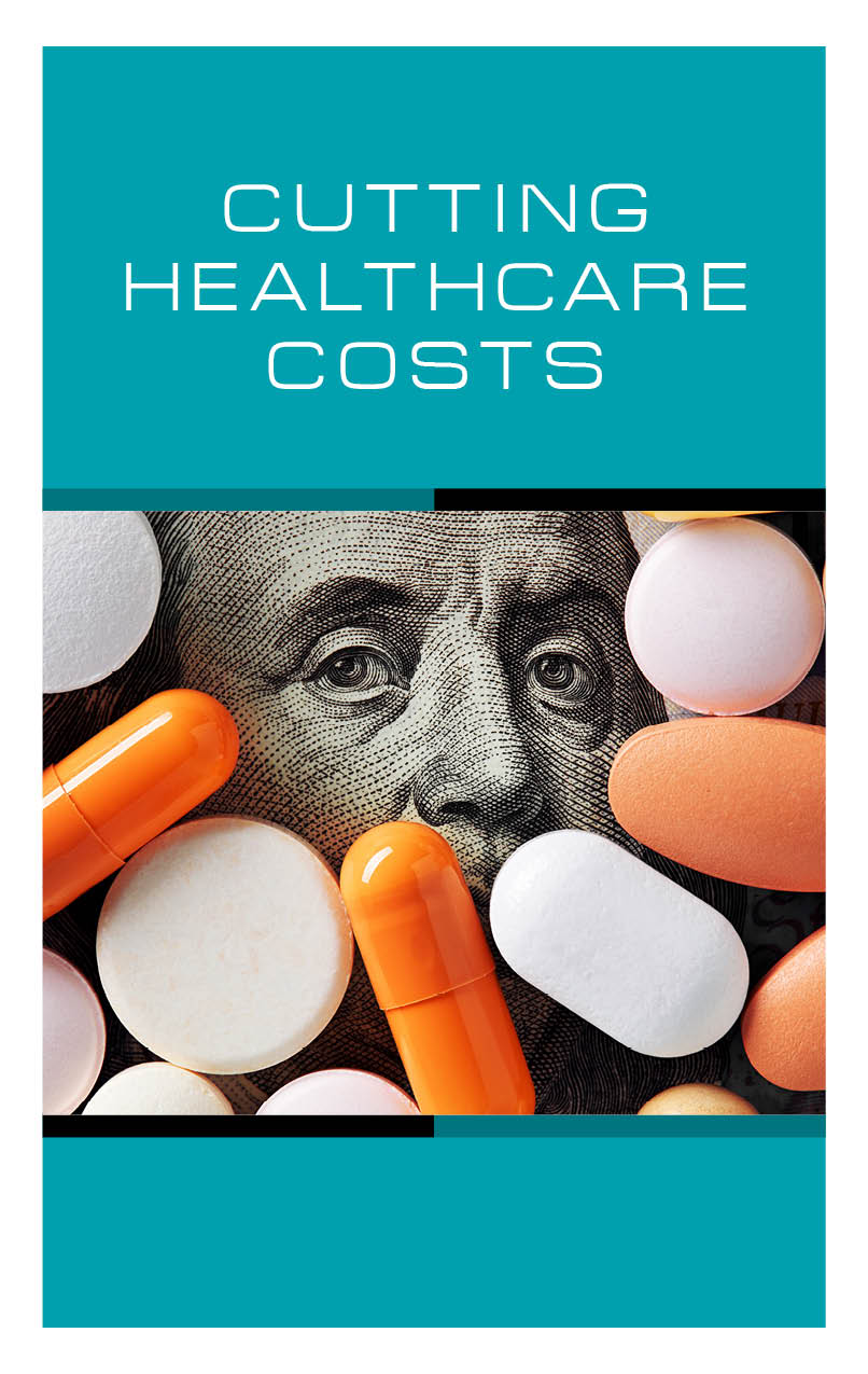 Cutting Healthcare Costs