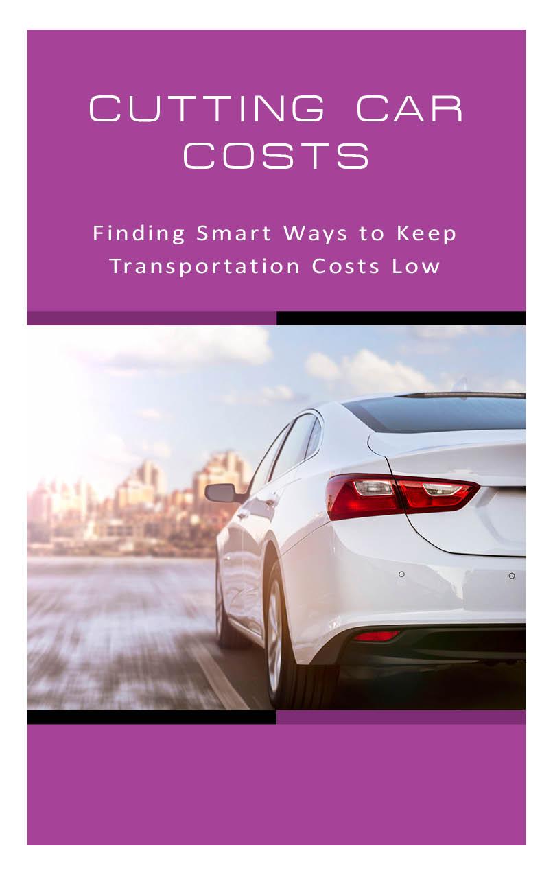 Cutting Car Costs