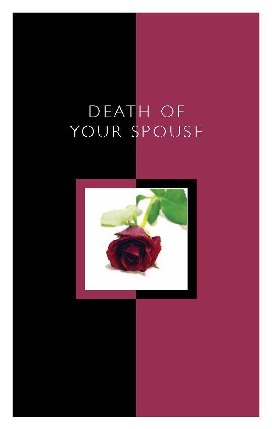 Death Of Your Spouse