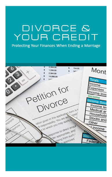 Divorce And Credit