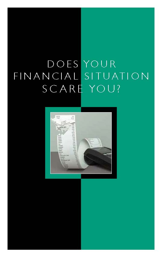 Does Your Financial Situation Frighten You