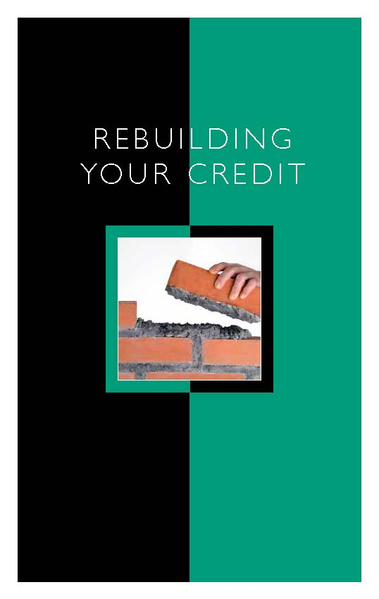 Rebuilding Good Credit