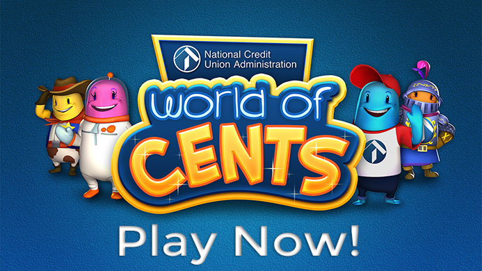 World of Cents Slide