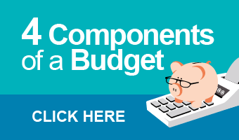 The Key Components of a Budget